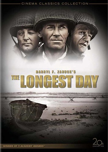 最长的一天 The Longest Day(1962)