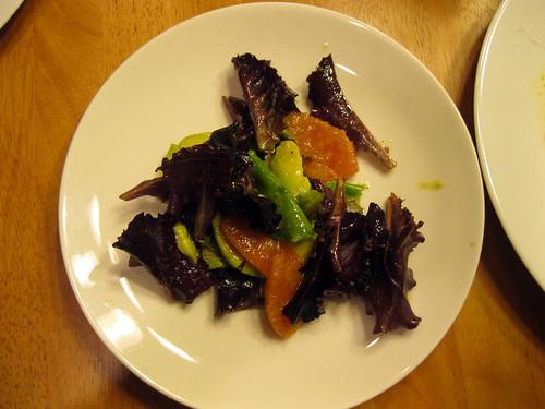salad-lightened
