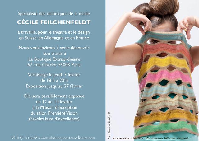 Cécile Feilchenfeldt - fev 2013