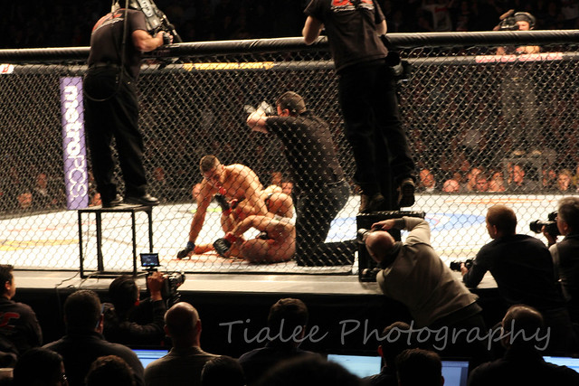 ufc calling the fight (1 of 1)