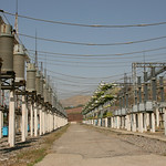 42189-012: Nurek 500 kV Switchyard Reconstruction Project