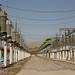 42189-012: Nurek 500 kV Switchyard Reconstruction Project