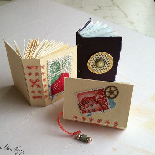 Miniature Book of Poetry