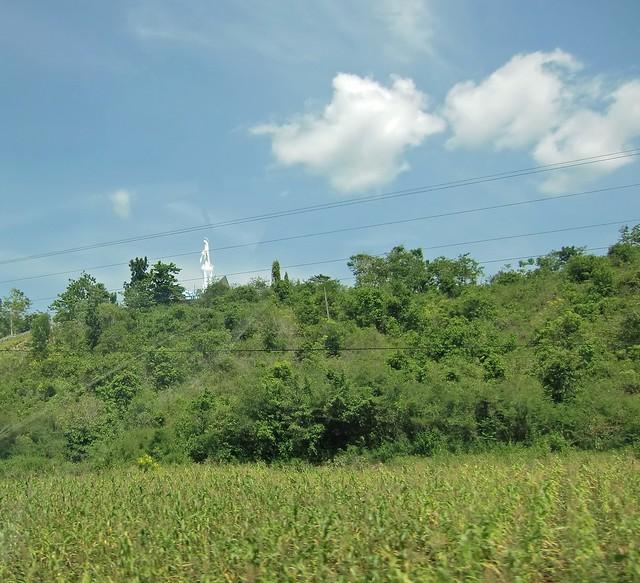 Philippines - Cebu City – on the way to Santa Fe-175 - stop Bogo ...
