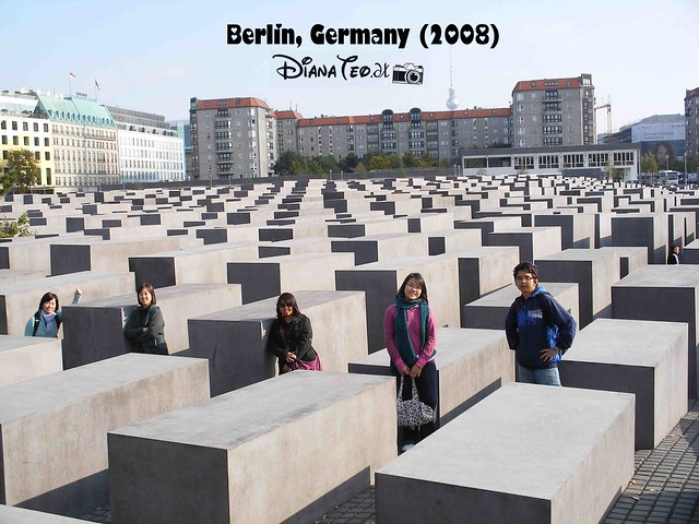 Berlin Holocaust Memorial 02