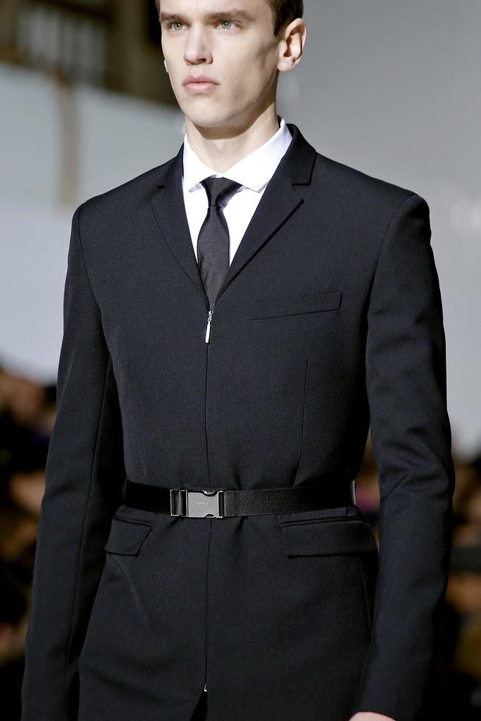 FW13 Paris Dior Homme051_Isaac Ekblad(GQ.com)