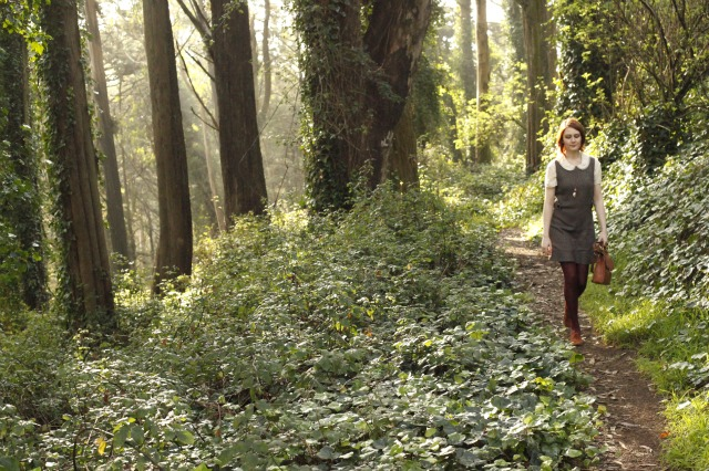 Mount Davidson stroll