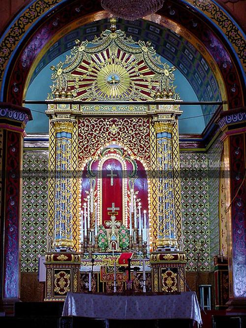 Manarcad Church Kottayam Kerala