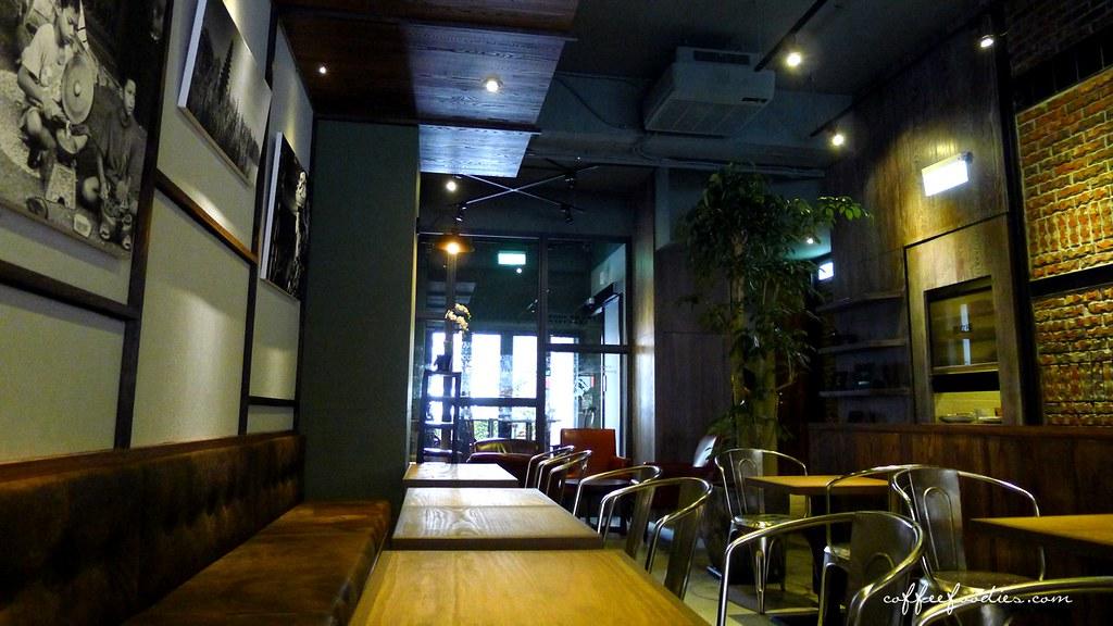 Taiwan - Cafe De ZaZa