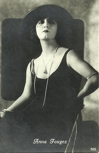 Anna Fougez