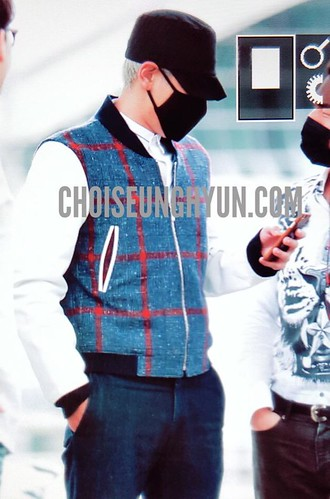 Big Bang - Incheon Airport - 25aug2015 - Choidot - 01