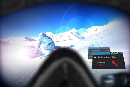 Ski amade: první lyžařská oblast, kde nezabloudíte