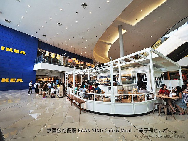 泰國必吃餐廳 BAAN YING Cafe & Meal 22