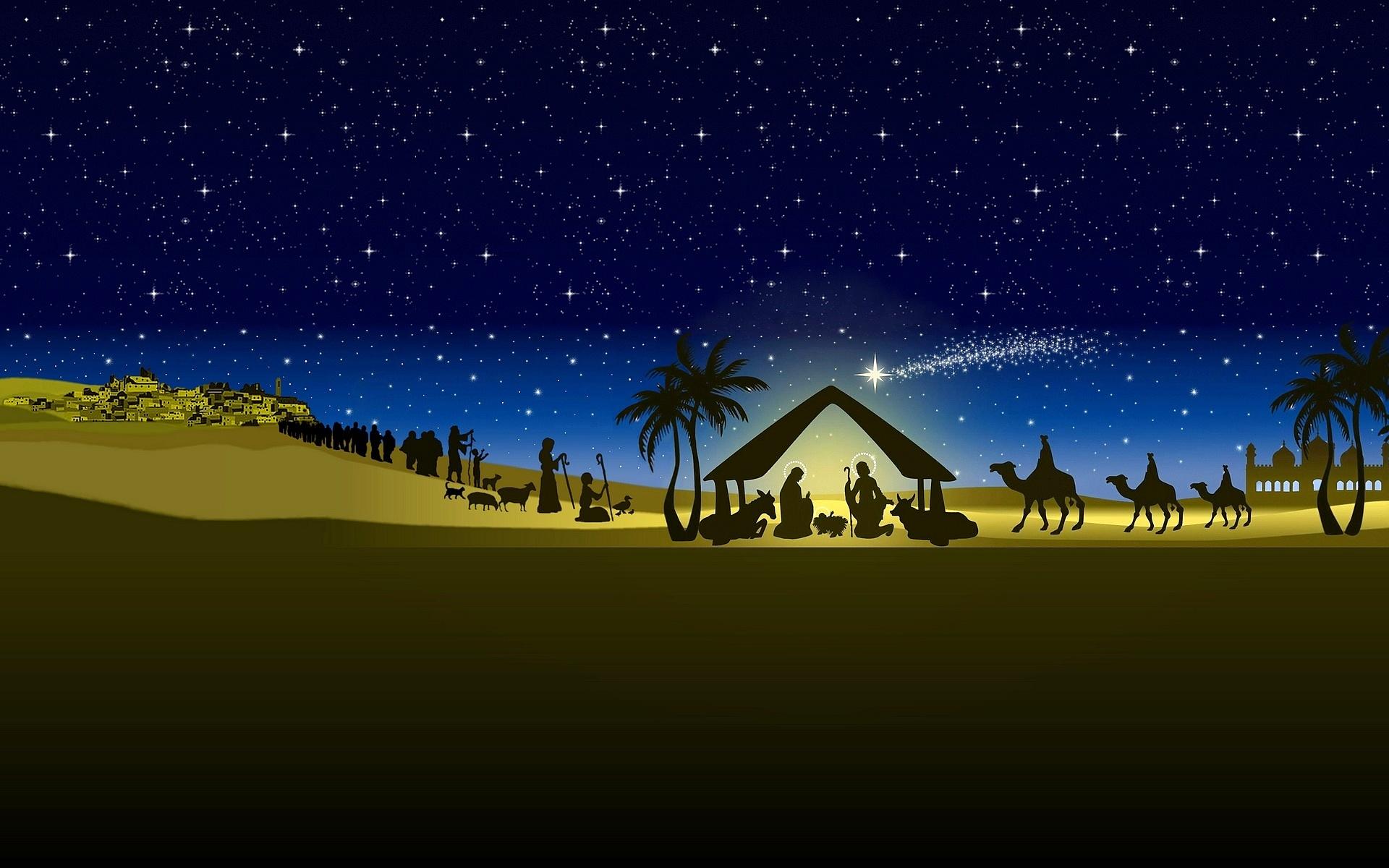 Animated Desktop Backgrounds Christmas