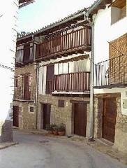 Calle de Vallibona.