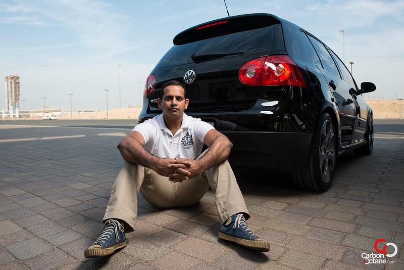 VW R32 vs GTI - CarbonOctane