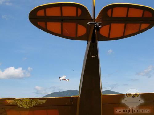 Vôos e confraternização no CAAB-08 e 09/12/2012 8258955095_d98809dfcc
