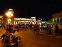 Jerevan: Starší než Řím