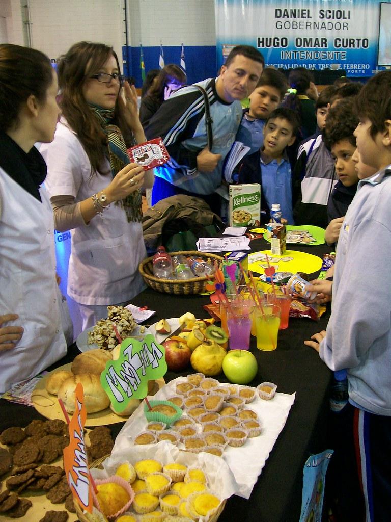 Feria de la Alimentación 2012