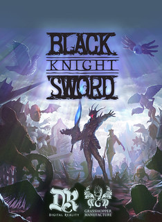 Black Knight Sword on PS3