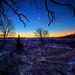December Blues by Phil~Koch