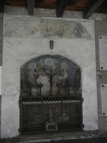 DSCN4936 _ Basilica Santuario Santo Stefano, Bologna, 18 October