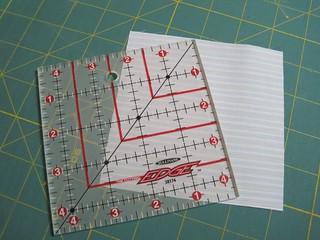"""4.5"""" square by Sullivan"""