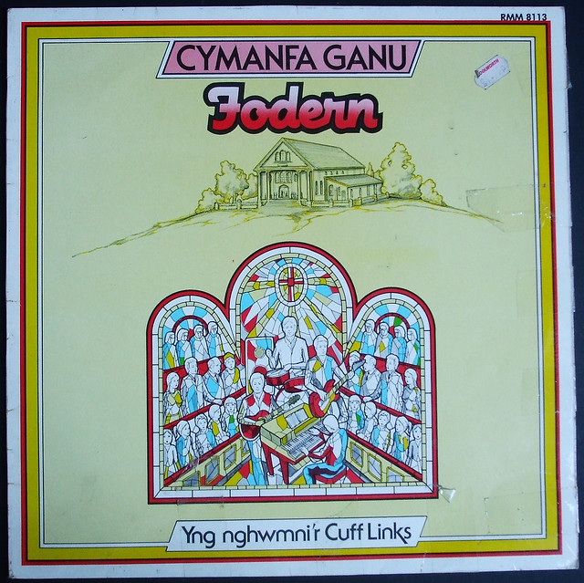 Cymanfa Ganu Fodern
