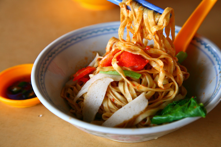 Mee-Pok-Noodle