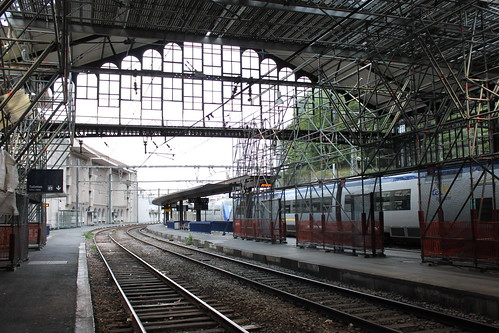 2012.08.02.350 - BAYONNE - Gare de Bayonne