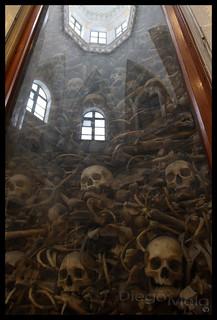 Ossario dei Martiri Idruntini, Cattedrale di Otranto, Puglia