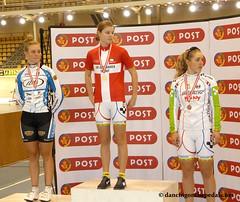 2012 Danish Track Championships