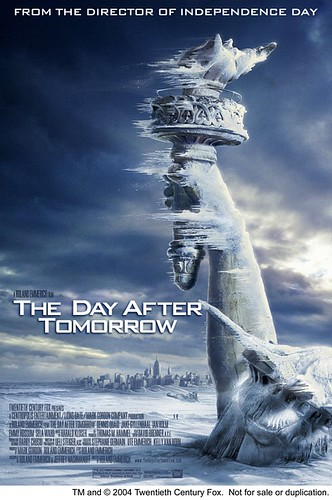 后天 The Day After Tomorrow(2004)
