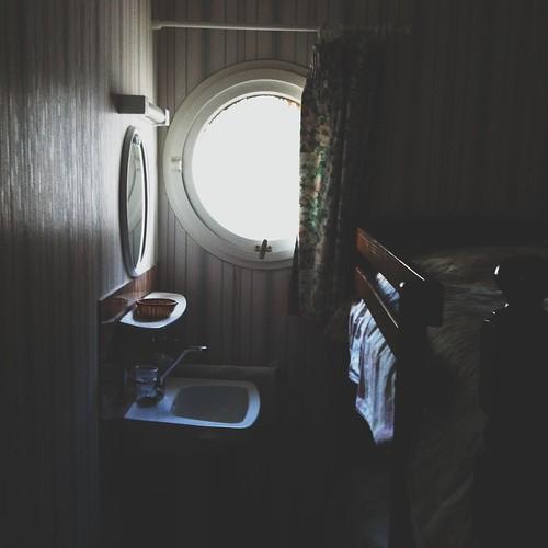 . les voyageurs .