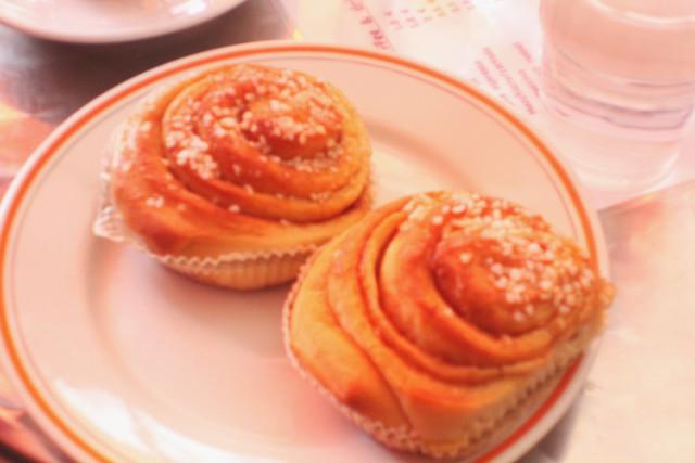 cinamon buns