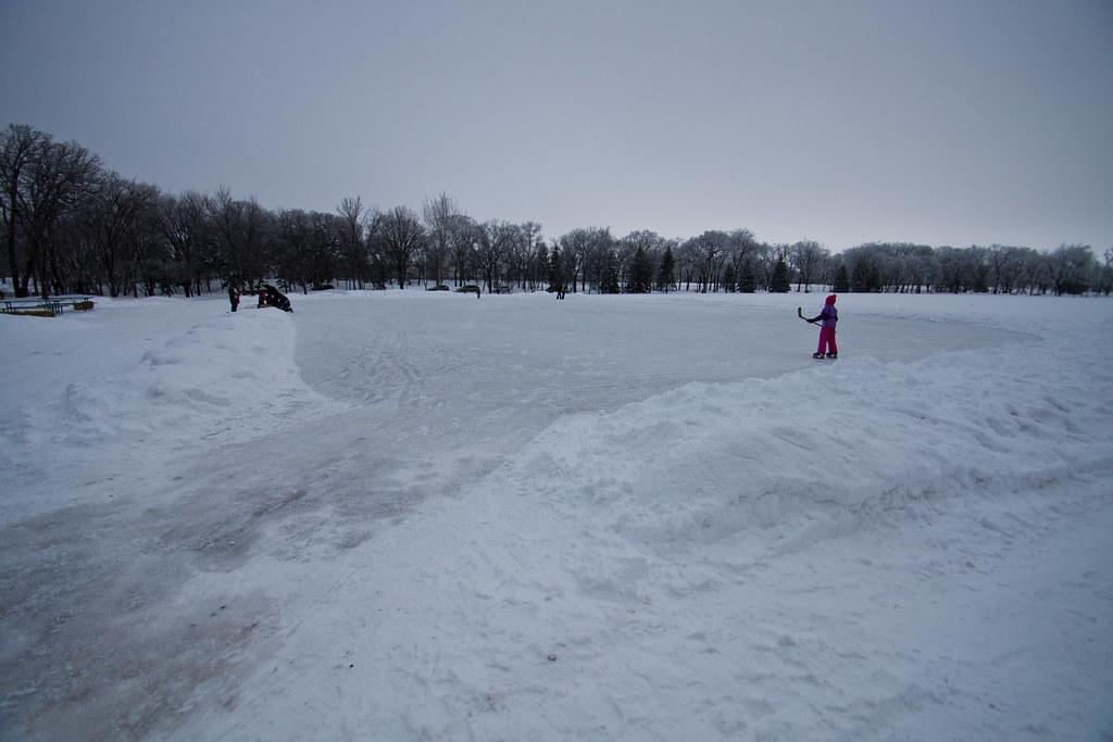 Kildonan Park