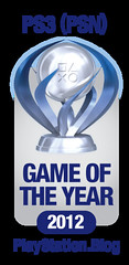 PS.Blog Game of the Year 2012 - PS3 (PSN) Platinum