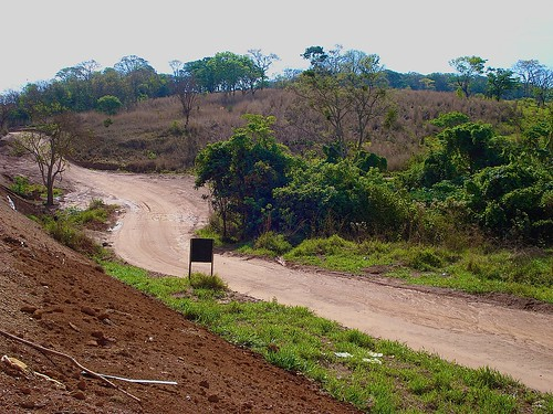 The Real Conquista Project. Located on the outskirts of the city of Goiânia, Brazil.