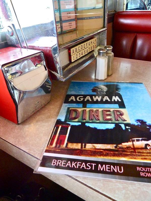 agawam menu