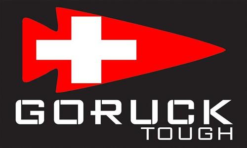 GORUCK Challenge Switzerland