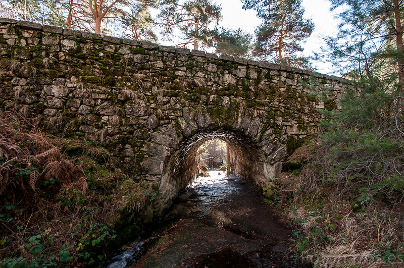 El Puente del Descalzo
