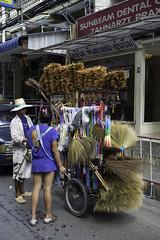 賣雜貨車 @ Pattaya