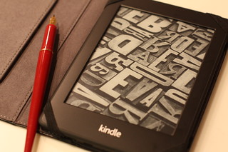 Kindle PW 3G