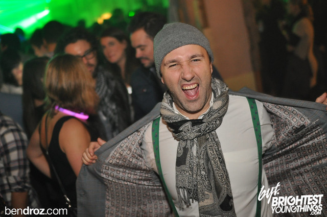 Dec 22, 2012 BYT- End of the World Party - Ben Droz 13