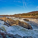 23 Dec. 2012. Great Falls National Park, VA. Overlook 1