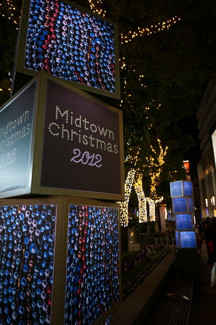 Midtown Christmas 2012