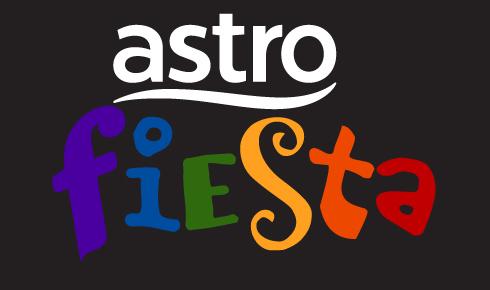 Astro-Fiesta 2012Logo