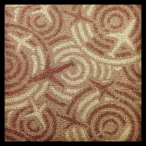 Best airport carpet - PHX