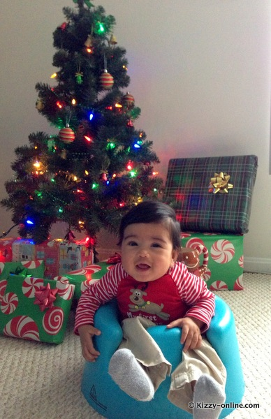 Kizzy Kizzy-online Christmas 2012