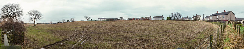 Cereal Field: December 2012